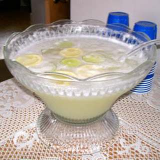 Limeade Drink Nonalcoholic Recipes