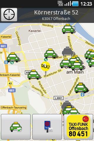 Taxi Fare Estimator