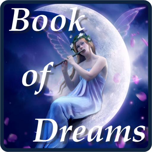 Книга сновидений (сонник) LOGO-APP點子
