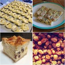 Eastern European Feast