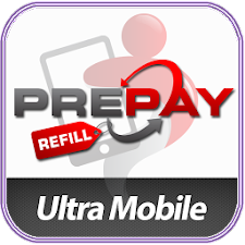 Ultra Mobile Bill Pay