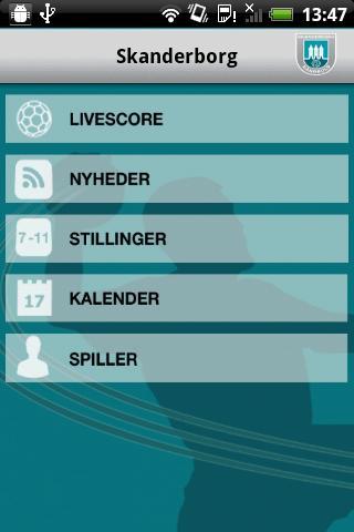 【免費運動App】Skanderborg Håndbold-APP點子