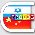 Hebrew-Chinese Dictionary (d) icon