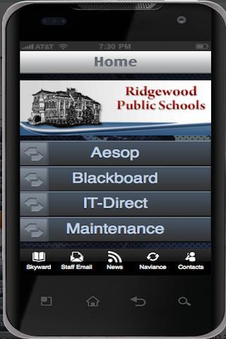 RPS App