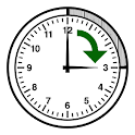 Alarma cada 15 minutos icon