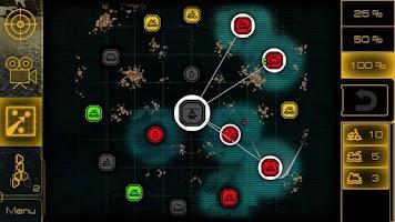 Screenshot of Oil Rush: 3D naval strategy