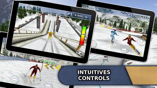 Ski & Snowboard 2013 - screenshot