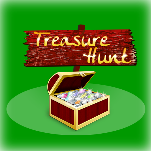 Treasure Hunter LOGO-APP點子