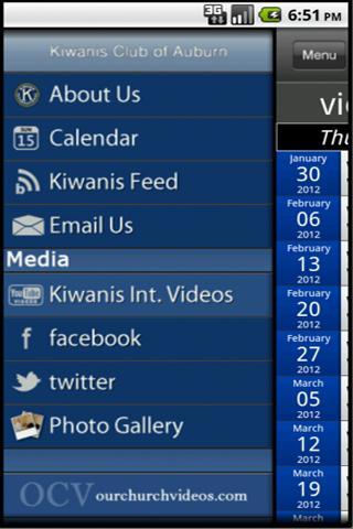 Kiwanis Club of Auburn