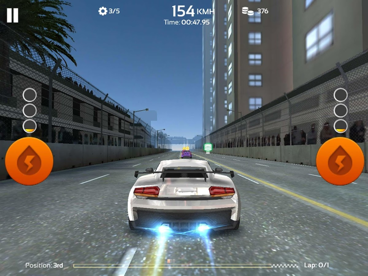 Speed Cars: Real Racer Need 3D Screenshot 15