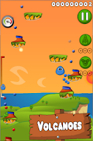 Screenshot of Jump Blob Jump 2