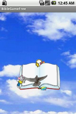 Bible Games Free