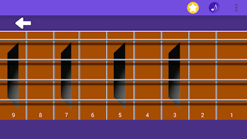 Screenshot of Bass Guitar