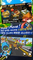 Screenshot of Racing Hero for Kakao