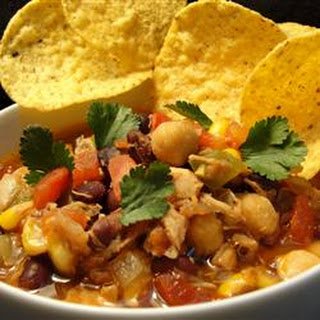 Easy and Tasty Chicken Tortilla Soup