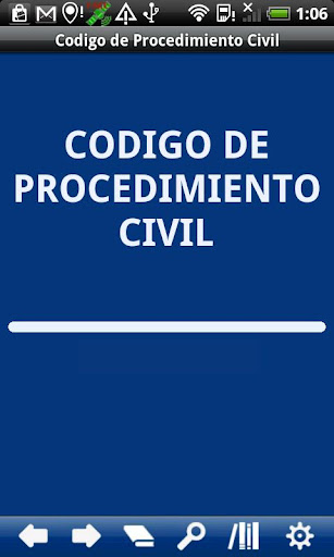 Chile Civil Procedure Code