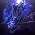 Sea Dragon Black icon
