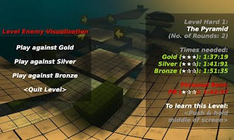Screenshot of Smooth 3D free