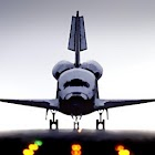 F-Sim Space Shuttle icon