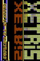 Screenshot of Frodo C64