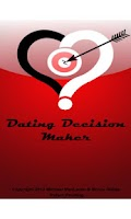 Screenshot of Dating Decision Maker