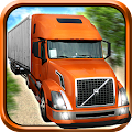 Trucker Parking 3D APK for Bluestacks