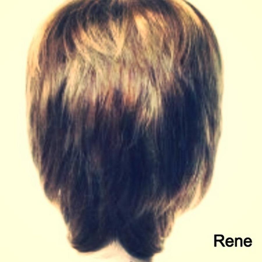 Rene back