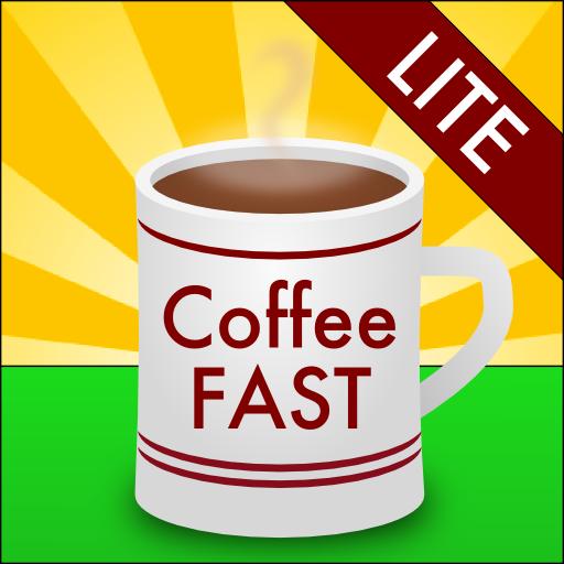 CoffeeFast Lite LOGO-APP點子