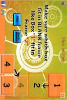 Screenshot of Box Game