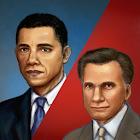 The President 2012 icon