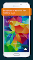 Screenshot of GALAXY S5 Experience