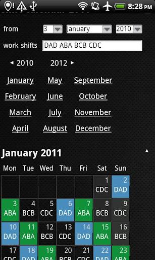玩工具App|轉變日曆免費|APP試玩