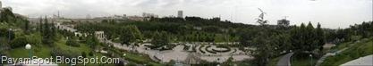 Goft-o-Goo Park, Tehran (3)