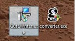 cutePDF writer and convertor