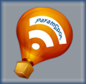 payamSpot feed icon