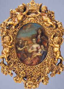 RIJKS: Gerard Hoet (I): painting 1676