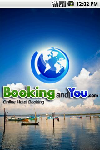 Booking-n-You