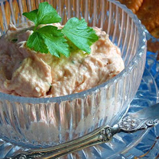 Amazing Shrimp Dip