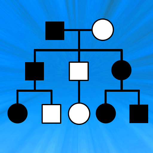 Genetics 4 Medics LOGO-APP點子