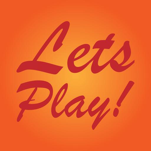 Let's Play! 娛樂 App LOGO-APP試玩