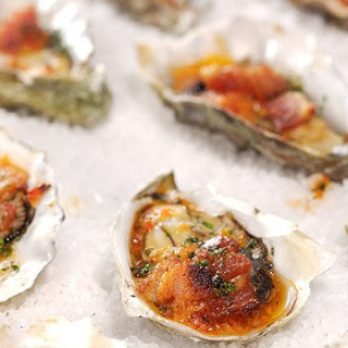 Oysters Casino Recipes