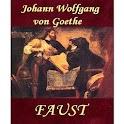 FAUST. J. W. Goethe icon