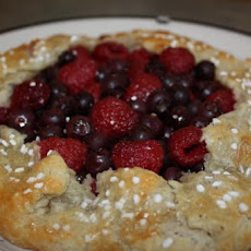 Summer Fruit Crostata (Ina Garten)