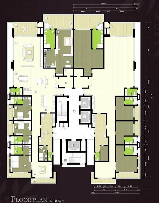 Skyhome Condominium Apartment Penang Com