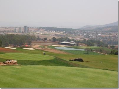 Golf Altozano 012