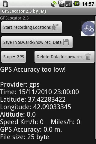 GPS Phone Tracker Pro (Android) - Download