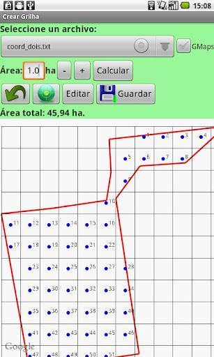 【免費工具App】C7 GPS Malha ES-APP點子