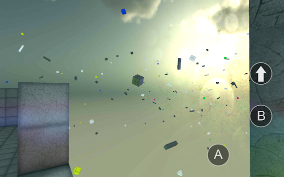 Cubedise APK screenshot thumbnail 9
