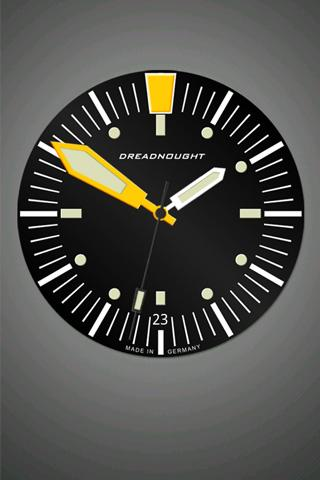 Timefactors Watches Clock