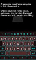 Screenshot of Ultra Keyboard Demo